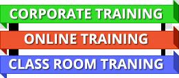 Training Content